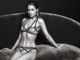 Abbey Lee Kershaw in Agent Provocateur