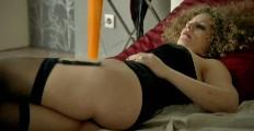 Alessija Lause Nackt