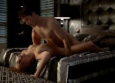 "Alexandra Breckenridge nude in ""True Blood"""