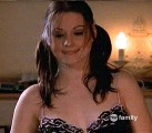 Alexandra Breckenridge in Romy and Michele: In the Beginning