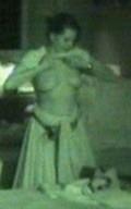 Alicia Machado Uncensored Naked