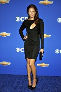 Amanda Righetti in CBS Event