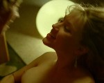 Amber Heard nude in Friday Night Lights