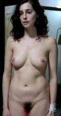 nude Amira casar