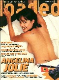 Angelina Jolie in Loaded