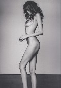 Abbey Lee Kershaw nude in Angels
