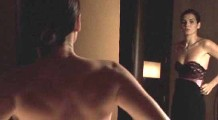 Angie Harmon nude in Glass House:The Good Mother