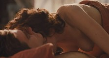 Anne Hathaway nude in Love and Other Drugs
