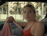 Ashley Benson in Bart Got a Room