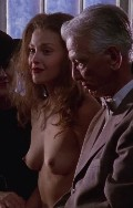 Ashley Judd nude in Norma Jean & Marilyn