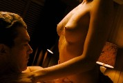Autumn Reeser nude in The Big Bang