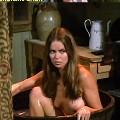 Bach nude naked Barbara