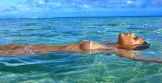Bojana Krsmanovic in Sports Illustrated  Swimsuit Issue