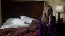 Bonnie Somerville in Golden Boy