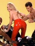 Bridgette Wilson-Sampras nude in The Real Blonde