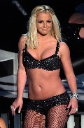 Britney Spears in MTV VMA 2007