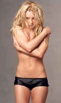 Britney Spears in Mark Abrahams Photoshoot