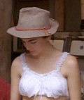 Camilla Belle in The Ballad of Jack and Rose