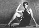 Has carey lowell ever been nude