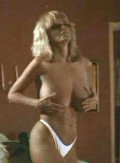 wayne Johnny nude carol carson