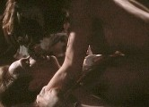 Carrie-Anne Moss nude in The Soft Kill