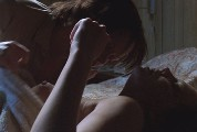 Charlize Theron nude in Monster