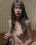 Charlotte Gainsbourg nude in Nymphomaniac: Vol. I