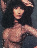 Cher in Celebrity Sleuth