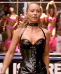 has christine taylor ever been nude