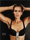Cindy Crawford in MAX DE