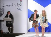 "Claire Holt in 7th Annual ""Dressed To Kilt"" Charity Fashion Show"