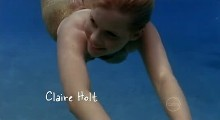 Claire Holt in H2O: Just Add Water