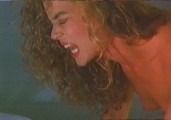 Claudia Christian nude in Hexed