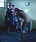 "Danielle Cormack nude in ""Wentworth"""