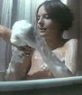 Diane Keaton nude in Looking for Mr. Goodbar
