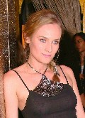 Diane Kruger in 'Chanel Métiers d'Art' fashion show