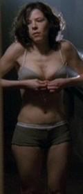 Real nude curvy girl