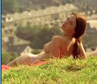 Emily Blunt nude in My Summer of Love