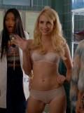 Nude Emma ass roberts