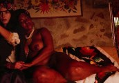 Erica Pitts nude in Holidays