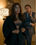 Eva Mendes in The Bad Lieutenant: Port of Call - New Orleans