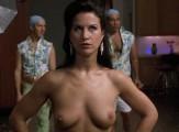 My naked dream girl