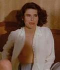 ardant nude Fanny
