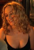 Heather Graham in Bowfinger