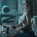 Heather Graham nude in Boogie Woogie
