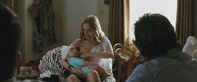 Heather Graham nude in The Hangover