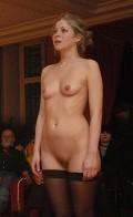 Hilde Dalik Sexy