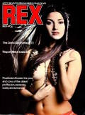 Jane Seymour nude in Rex
