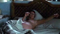 Jamie Lee Curtis nude in The Tailor of Panama