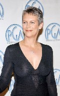 Jamie Lee Curtis in Producers Guild Awards